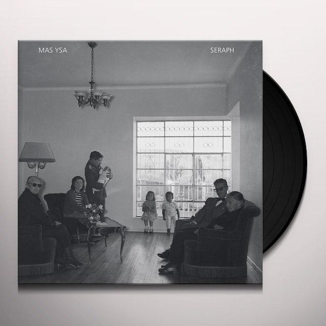 Mas Ysa SERAPH Vinyl Record