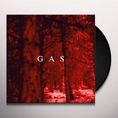 Gas ZAUBERBERG Vinyl Record