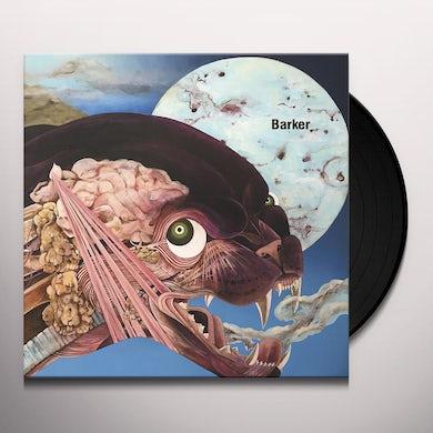 Barker DEBIASING Vinyl Record