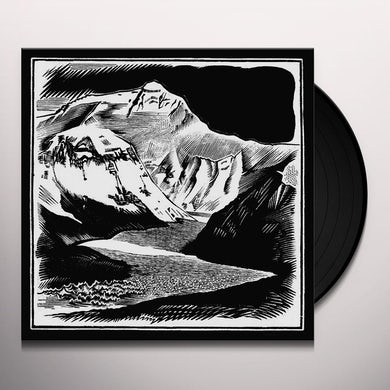 Devilgroth LANDSCHAFT Vinyl Record