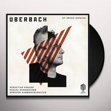 Safaian UBERBACH Vinyl Record