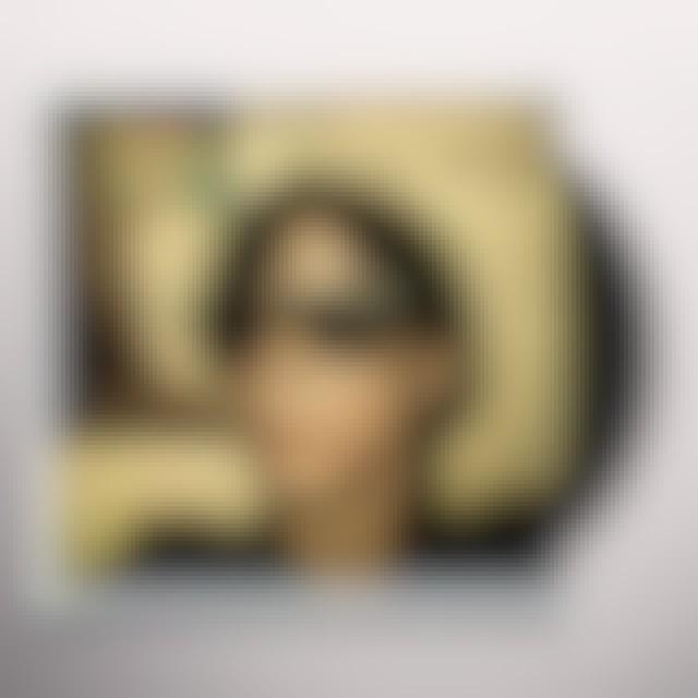 Patti Smith OUTSIDE SOCIETY Vinyl Record