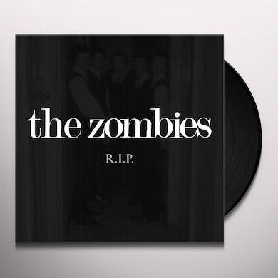The Zombies R.I.P. (LP) Vinyl Record