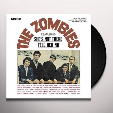 The Zombies (LP) Vinyl Record