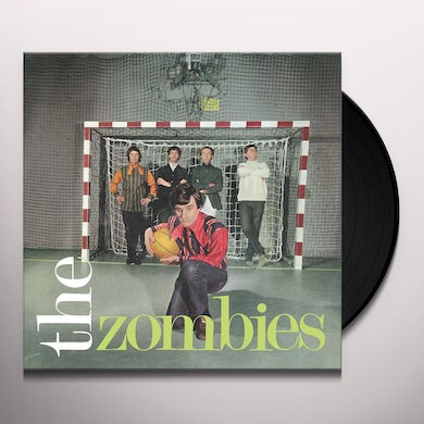The Zombies I Love You (LP) Vinyl Record