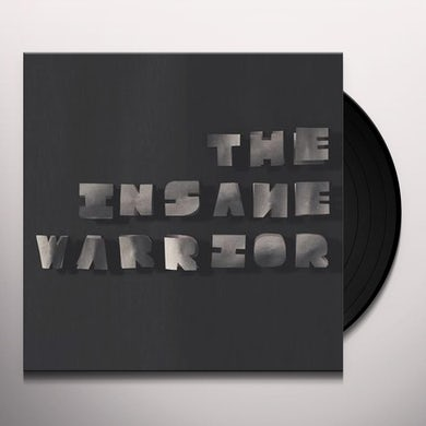 Rjd2 / Insane Warrior GLASS BOTTLE B/W A FUGUE STATE Vinyl Record