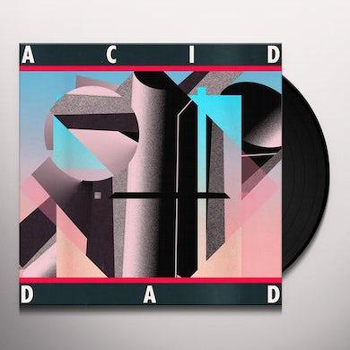 ACID DAD Vinyl Record