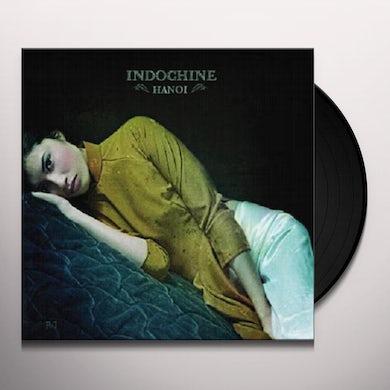 Indochine HANOI Vinyl Record