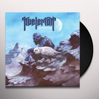Kvelertak NATTESFERD Vinyl Record