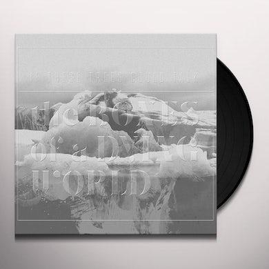 BONES OF A DYING WORLD Vinyl Record