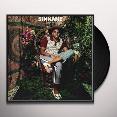 Sinkane Depayse Vinyl Record