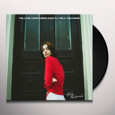 Tell Me Your Mind And I'll Tell You Mine Vinyl Record