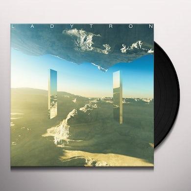 Ladytron GRAVITY THE SEDUCER REMIXED Vinyl Record