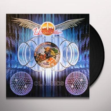 TUNE ME UP/ZOOM (REMIX) Vinyl Record