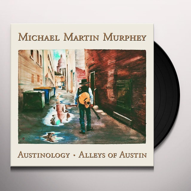 Michael Martin Murphey