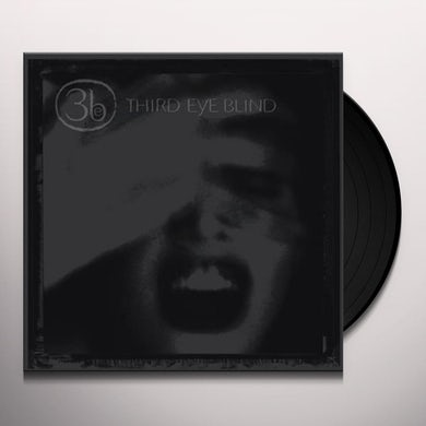 Third Eye Blind 20TH ANNIVERSARY EDITION Vinyl Record