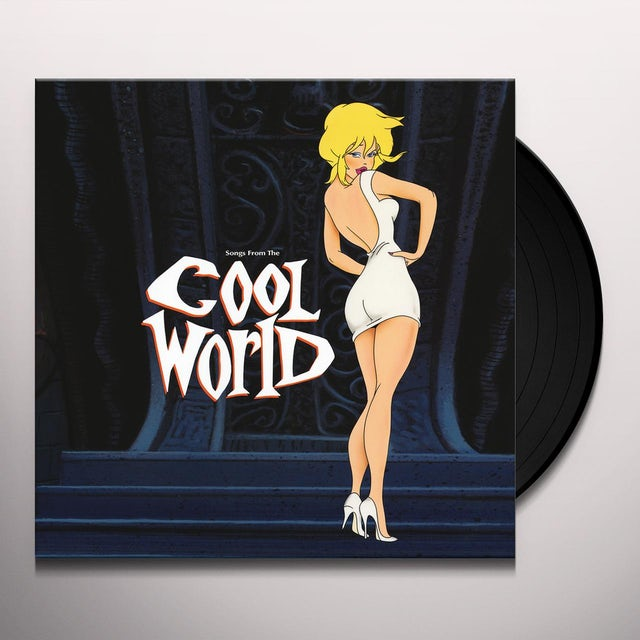 Songs From The Cool World / O.S.T.