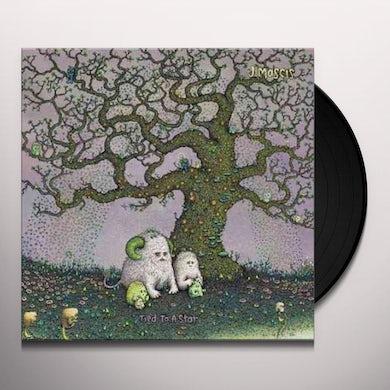 J Mascis TIED TO A STAR Vinyl Record