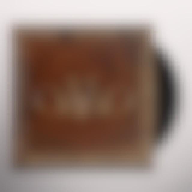 Star Sponge Vision CROWLEY & ME Vinyl Record