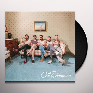 Old Dominion Vinyl Record