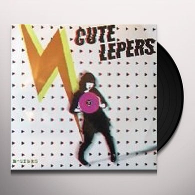 MARSHALLS WICKED GOOD MUSIC 1977-80 Vinyl Record