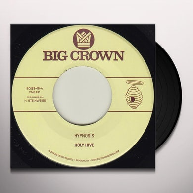Holy Hive Hypnosis/Broom Vinyl Record