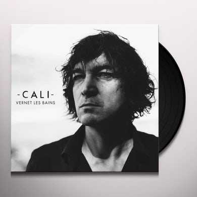 Cali VERNET LES BAINS Vinyl Record