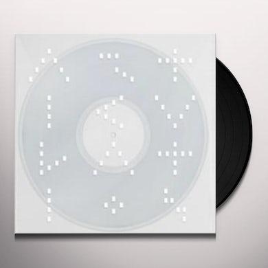 ARTICULATION Vinyl Record
