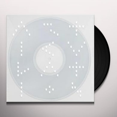 Rival Consoles ARTICULATION Vinyl Record