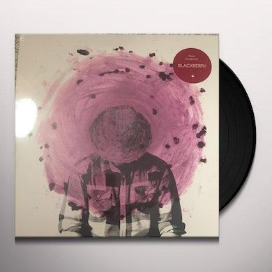 BLACKBERRY Vinyl Record