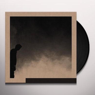 David Allred FELT THE TRANSITION Vinyl Record