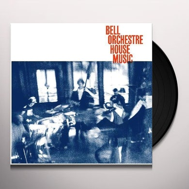 Bell Orchestre HOUSE MUSIC Vinyl Record