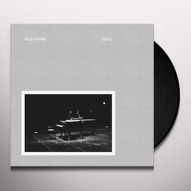 Nils Frahm GRAZ Vinyl Record