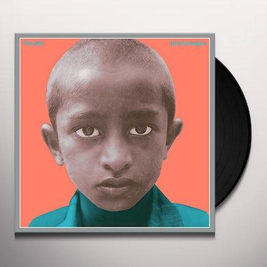 The/Das EXIT STRATEGIES Vinyl Record