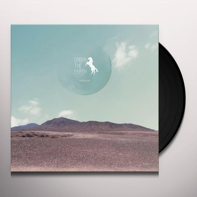 Orbit The Earth APHELION Vinyl Record