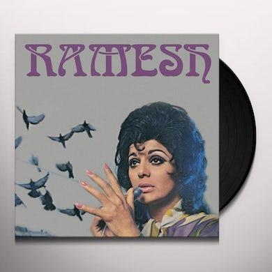 RAMESH Vinyl Record