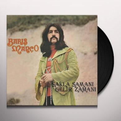 Baris Manco SAKLA SAMANI GELIR ZAMANI Vinyl Record