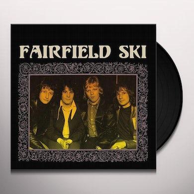 Fairfield Ski Vinyl Record