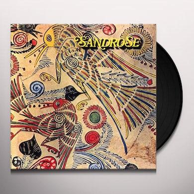 Sandrose Vinyl Record
