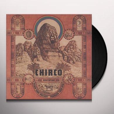 Chirco VISITATION Vinyl Record