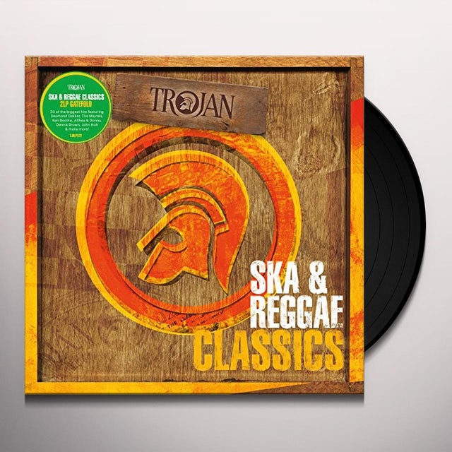 Ska & Reggae Classics / Various