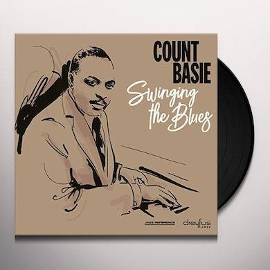 SWINGING THE BLUES Vinyl Record