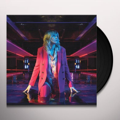 Ladyhawke TIME FLIES Vinyl Record