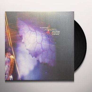 STITCHES Vinyl Record