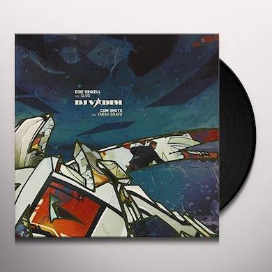 Dj Vadim EDIE BRIKELL Vinyl Record - UK Release