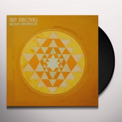 Nat Birchall SACRED DIMENSION (UK) (Vinyl)