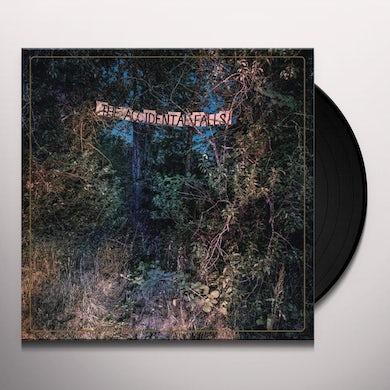 Eyelids ACCIDENTAL FALLS Vinyl Record