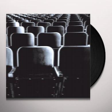 Franck Vigroux CENTAURE Vinyl Record