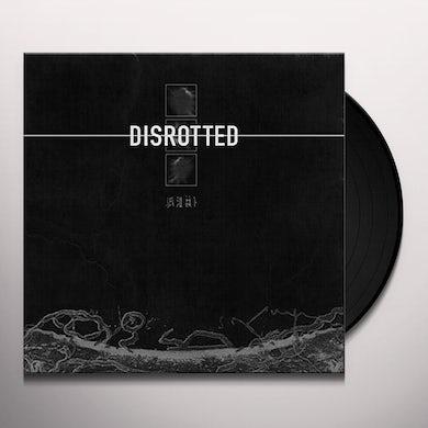 Disrotted CRYOGENICS Vinyl Record