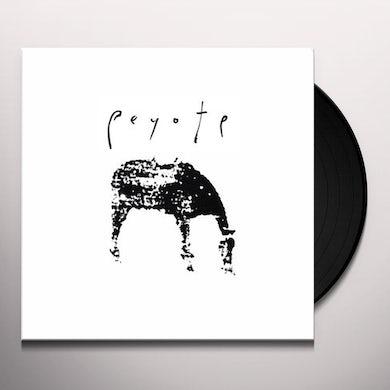 O Yuki Conjugate PEYOTE Vinyl Record